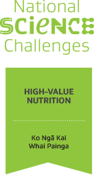 National Science Challenges - High-Value Nutrition - Ko Ngā Whai Painga